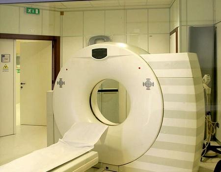 TAC - Tomografia Assiale Computerizzata