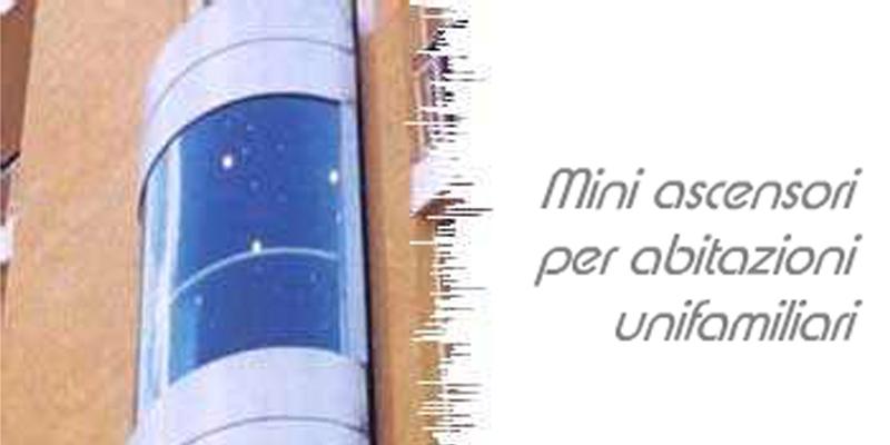 Ascensori Acquaviva Picena, Ascoli Piceno