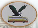 Noleggio Auto Autoservizi Russo - Russo In The Word Catania Logo