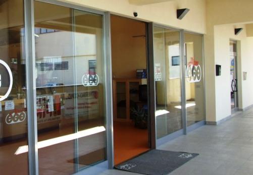 Realizzazione Recinzioni in Ferro - FIMAT a Pistrino di Cisterna, Perugia